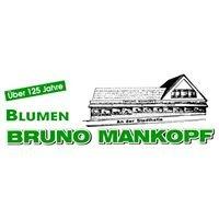 Blumen Bruno Mankopf