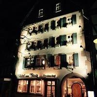 Hotel Zum Stern Kniese/Richter