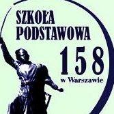 Szkoła Podstawowa Nr 158 im. Jana Kilińskiego w Warszawie