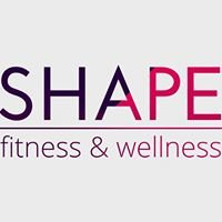 SHAPE fitness & wellness