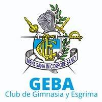 GEBA - Club de Gimnasia y Esgrima de Buenos Aires (Oficial)