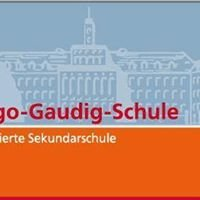 Hugo-Gaudig-Oberschule