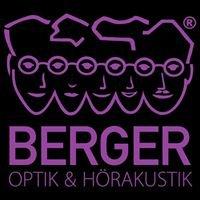 Berger Optik und Hörakustik