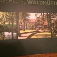 Heidehotel Waldhütte, Telgte