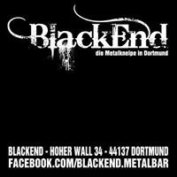 BlackEnd - die Metalkneipe in Dortmund