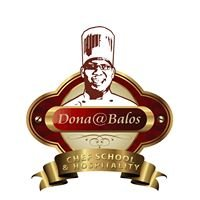 Donabalos Chef School & Hospitality