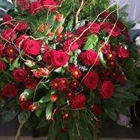 Kwiaciarnia RÓŻA