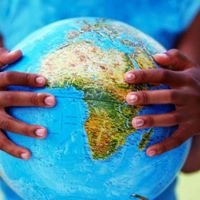 Association Main dans la Main avec l'Afrique
