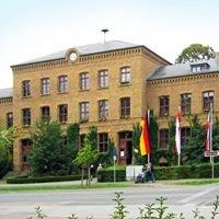 Carl von Ossietzky Oberschule