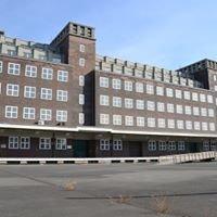Peter-Behrens-Bau - Sammlungsdepot des LVR-Industriemuseums