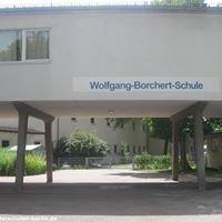 Wolfgang-Borchert-Oberschule