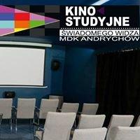Kino Studyjne Świadomego Widza w Andrychowie