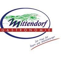 Mittendorf Gastronomie