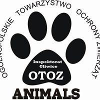 OTOZ Animals Inspektorat Gliwice