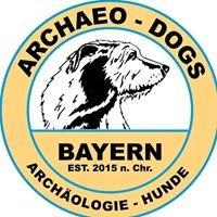 Archaeo Dogs - Archäologie Hunde