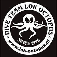 Klub Płetwonurków LOK  Octopus Jezioro Tarnobrzeskie