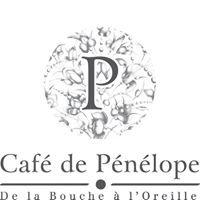 Cafe de Penelope