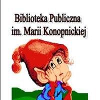 Filia nr 3 Biblioteki Publicznej im.Marii Konopnickiej w Suwałkach