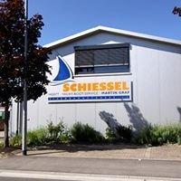 Bootswerft Schiessel
