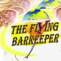 The Flying Barkeeper