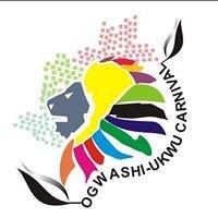 Ogwashi-Ukwu Carnival PAGE