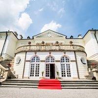 Pałac w Balicach