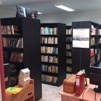 Biblioteka ZSTE w Myślenicach