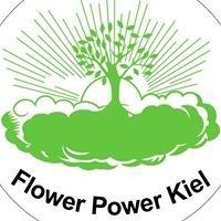 Flower Power Kiel