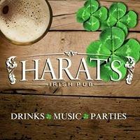 Harat's pub Zagreb