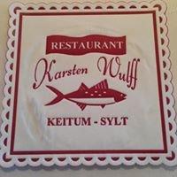 Restaurant Karsten Wulff, Sylt-Ost