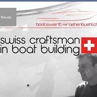Bootswerft Krähenbühl Gmbh