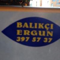 Balikci Ergun Baba