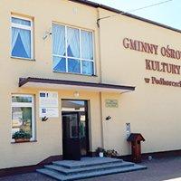 Gminny Ośrodek Kultury Podhorce
