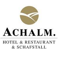 Achalm. Hotel & Restaurant & Schafstall