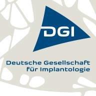 DGI - Deutsche Gesellschaft für Implantologie