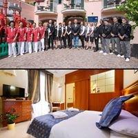Hotel Toscana -  Alassio - Italian Riviera - Italy-