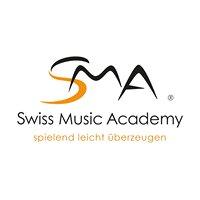 SMA Swiss Music Academy GmbH