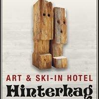 Art & Ski In Hotel Hinterhag
