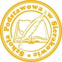 Szkoła Podstawowa w Sierakowie
