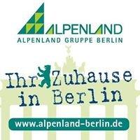 Alpenland Gruppe Berlin