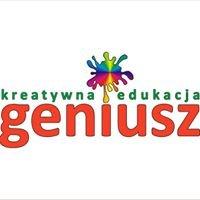 Geniusz. Kreatywna Edukacja