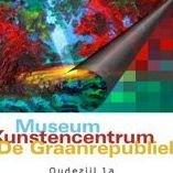 Museum & Kunstencentrum De Graanrepubliek