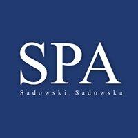 Spółka projektowania architektonicznego - Sadowski, Sadowska