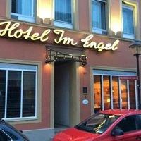 Hotel Restaurant im Engel Leve