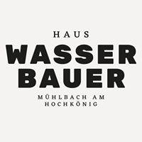Haus Wasserbauer Summer and Ski Accommodation Austria