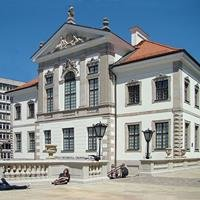Frederic Chopin Museum