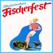 Rheinisches Fischerfest Gernsheim