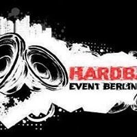 Hardbase events Berlin