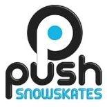 PUSH SNOWSKATES