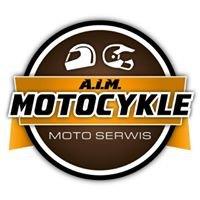 AIM MOTOCYKLE moto serwis